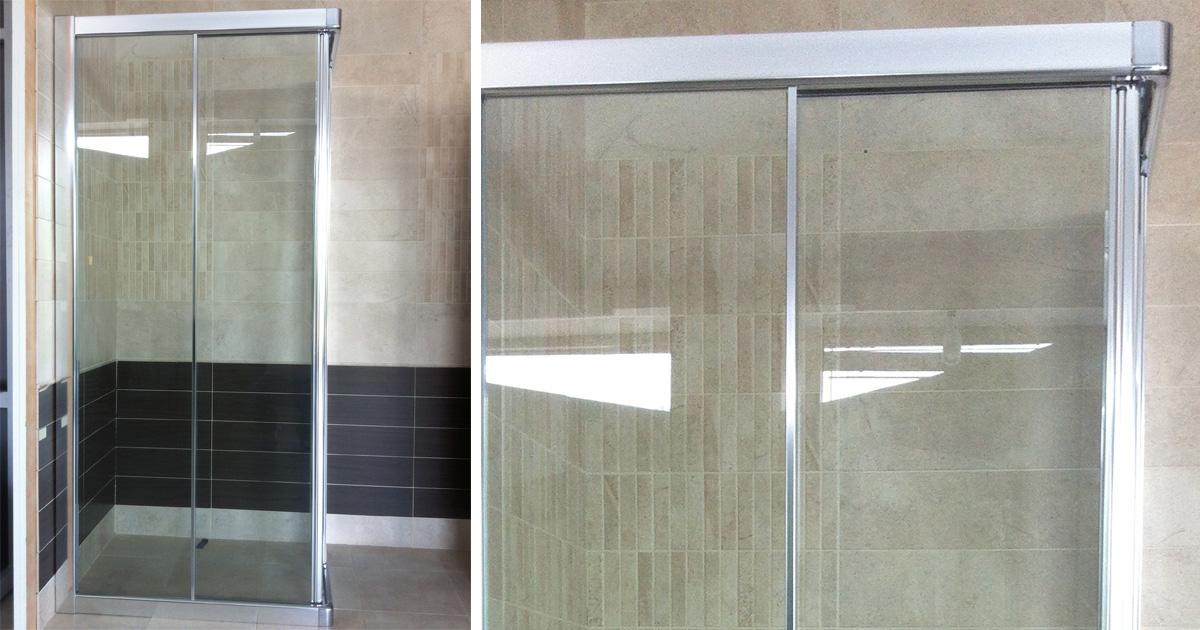 Offerta . box doccia vismara vetro 68 74 x 88 94 cm . quattro elle