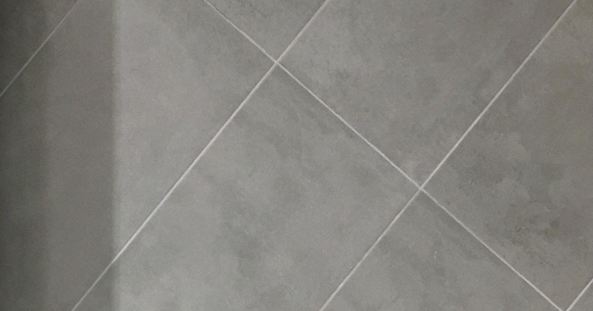 Offerta gres porcellanato effetto cemento quattro