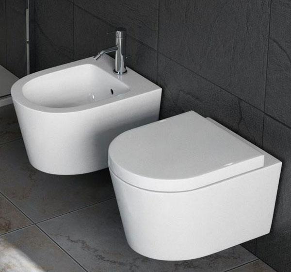 sanitari sospesi offerte. bagno completo di sanitari e lavabo with ... - Bagni Moderni Con Sanitari Sospesi