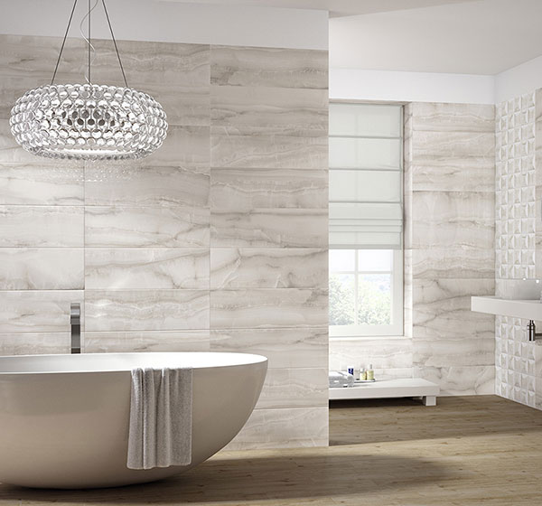 Beautiful Marazzi Mattonelle Bagno Contemporary - New Home Design ...